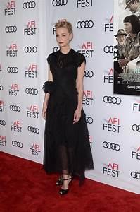 Carey Mulligan - AFI Fest 2017 in Hollywood