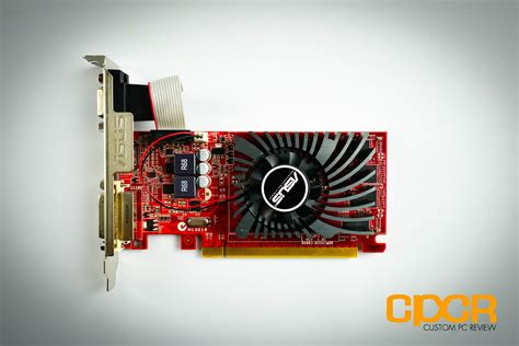Kaos One One Graphic 7 asus radeon r7 240 r7 250 review graphics card custom