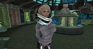 Second Life Play Instinct: An Introduction to Role-playing ...