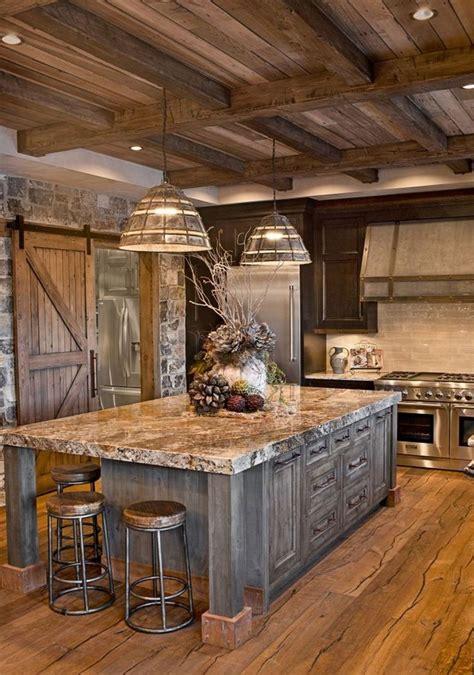 wanderful farmhouse barn wood kitchen ideas farmhouse