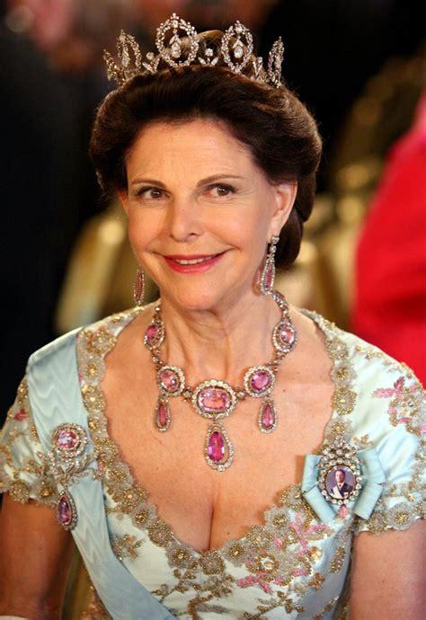 Runder Geburtstag: Königin Silvia wird 70 - WELT