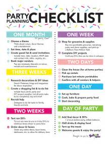 how do you become a wedding planner planning checklist balloon time