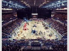 Sheffield Arena Venuesorguk