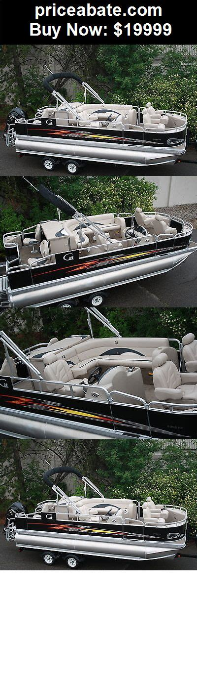 Bennington Pontoon Boats Factory by 25 Best Tritoon Boats For Sale Ideas On