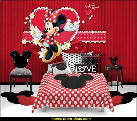 Mickey Mouse Decorations For Bedroom by Decorating Theme Bedrooms Maries Manor Mickey Mouse
