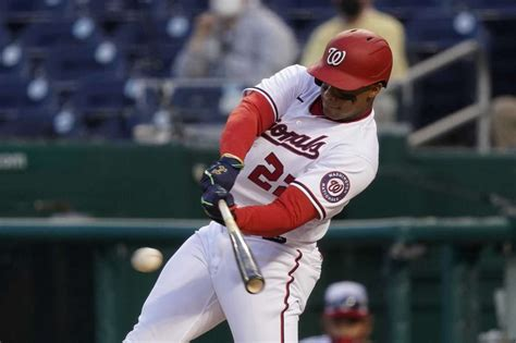 Nats finally play, beat Braves 6-5 on Soto's walk-off in 9th