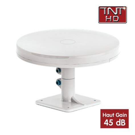antenne tnt exterieur 45 db antenne omnidirectionnelle mobile tv lificateur 45db filtre 4g
