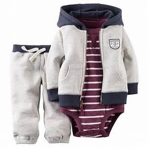Carters Newborn 3 6 9 12 18 24 Months Cardigan Bodysuit ...