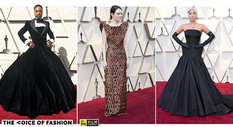 Oscars Red Carpet Where Has The Magic Gone