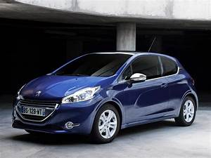Photo Peugeot 208 : 2016 peugeot 208 latest hd wallpapers ~ Gottalentnigeria.com Avis de Voitures