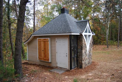 Jeff Shed by Jeff S Cabin Greenhouse Tiny House Design