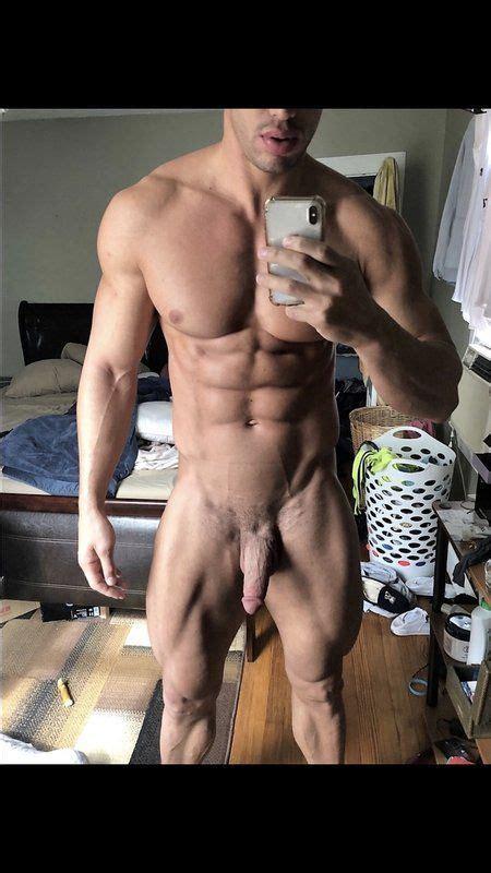novas nudes do garoto fitness hayden monteleone