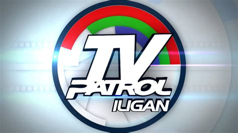 version  latest tv patrol animated logo youtube