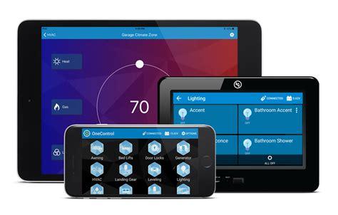 onecontrol smart rv technology