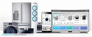 Samsung Smart Home : samsung connecting your everyday life technology and operations management ~ Buech-reservation.com Haus und Dekorationen