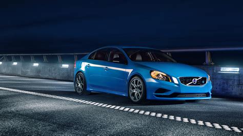 2012 Volvo S60 Polestar Wallpapers & Hd Images