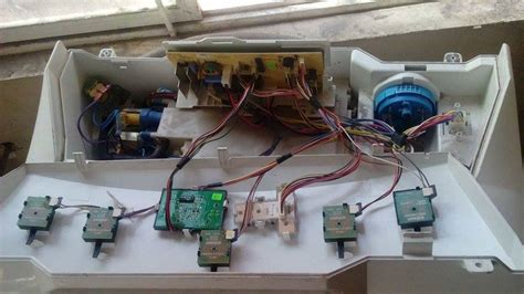 solucionado lavadora easy id system 6 0 no llena de agua yoreparo
