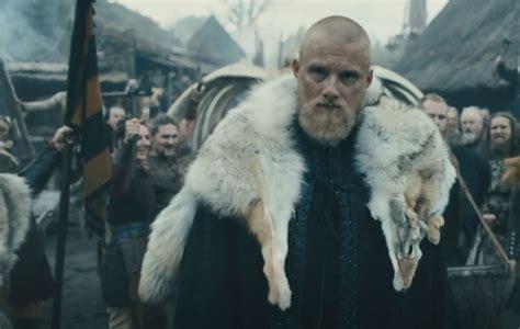 New updates about Vikings season 6, episode 11