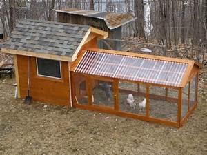 Cabane Pour Poule : ma cabane a poule striped skunk ~ Premium-room.com Idées de Décoration