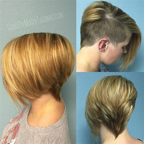 43 nuovissimi undercut per capelli corti da non perdere!