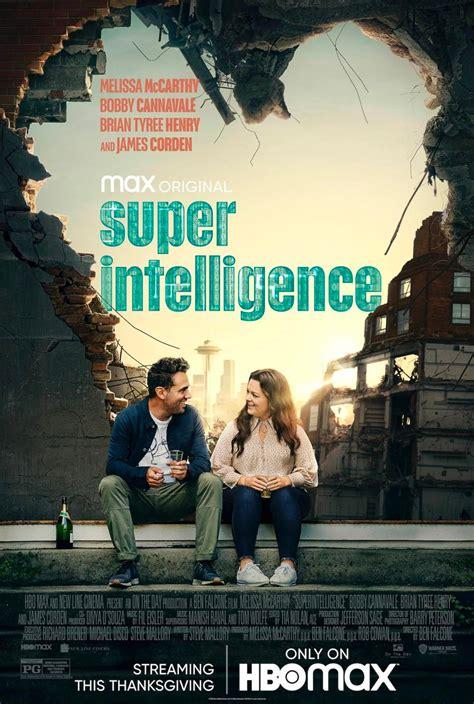 Superintelligence Movie Poster - #570872