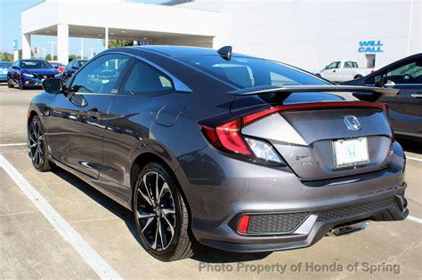 Honda Civic Si 2018 by 2018 Civic Si Motavera