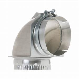 GE Close Dryer Elbow-PM08X10078DS - The Home Depot