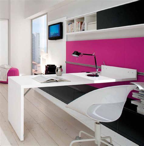 bureau pour garcon agréable chambre ado avec mezzanine 8 bureau pour
