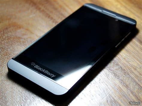 blackberry  intrigue business insider
