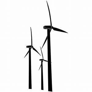 Wind Turbine Clip Art - Cliparts.co