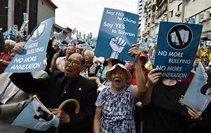 Divided Taiwan to vote in test for ruling party, including ...