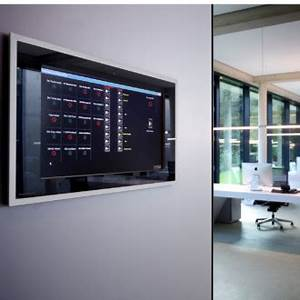 Smart Home Server : the gira home server controls the functions in the house ~ Watch28wear.com Haus und Dekorationen