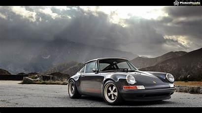 Singer Porsche Wallpapers Cool Pc Hintergrundbilder Widescreen