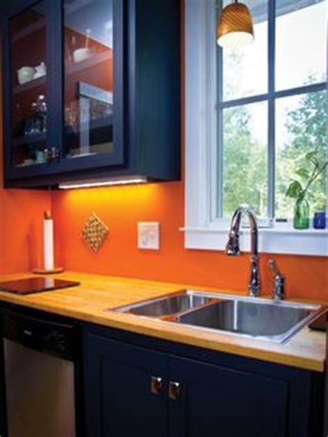 orange coloured kitchen accessories 1000 ideas about orange kitchen on burnt 3759