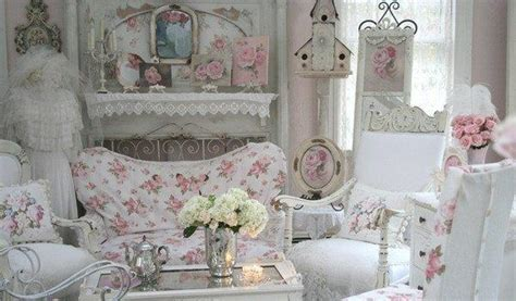 shabby chic interior design shabby chic decorating ideas and interior design in vintage style