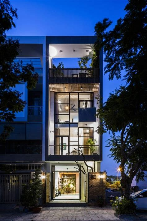 images  vietnam house  pinterest saigon