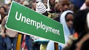 Unemployment In South Africa  Over 1 Million Sa Citizens