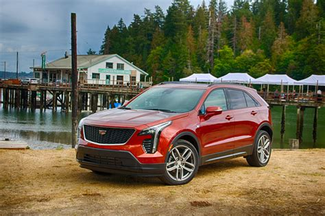 2019 Cadillac Xt4, Is Being Competitive Enough In 2018?