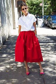 Full-Midi-Skirt-Street-Style