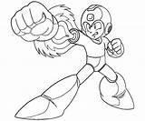 Mega Coloring Printable Megaman Sheet Line Google Sheets Popular Drawings Coloringhome Random sketch template