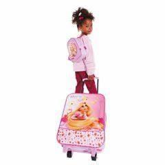 Valise Enfant Fille : valise disney pour les petits et les grands ma valise voyage ~ Teatrodelosmanantiales.com Idées de Décoration