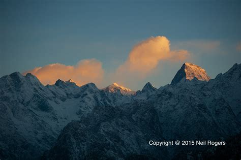 17 Himalayan Peaks Of Uttarakhand That Only Experienced