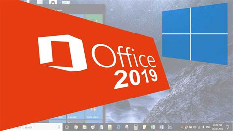 If You Have No Windows 10 Means You Can't Not Office 2019