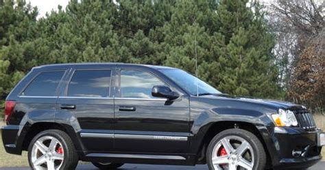 Jeep Grand Cherokee Srt Owner Manual Manuals Online