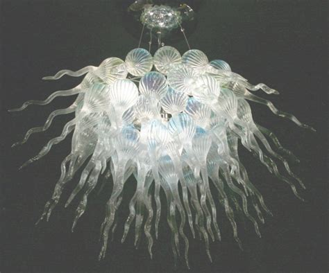 collection  unusual chandeliers