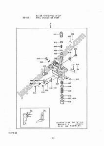 Parts For Mitsubishi K4n