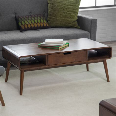 mid century modern coffee table diy mid century modern