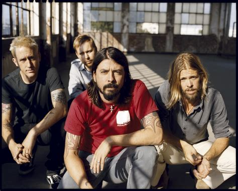 Speculation More Foo Fighters Are Coming To Rocksmith