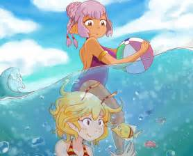 Anime Chart Summer 2017