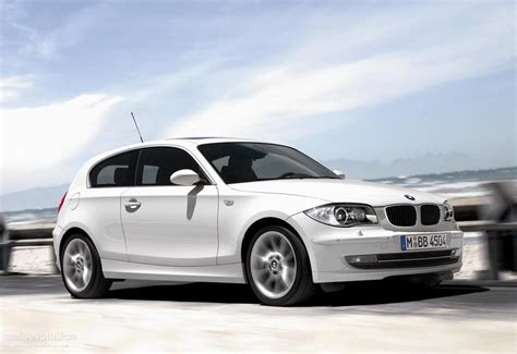 bmw 1 series 3 doors e81 specs 2007 2008 2009 2010 2011 autoevolution